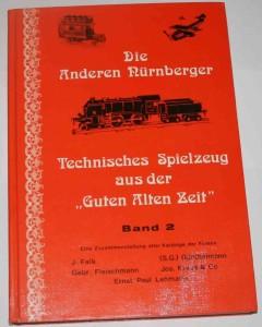 Verkaufe Die anderen Nürnberger Band 2